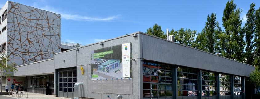 Gasag Energiewerkstatt (© GASAG AG)