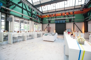 Werkstatt ( ⓒ Ricarda Spiegel / EUREF AG)