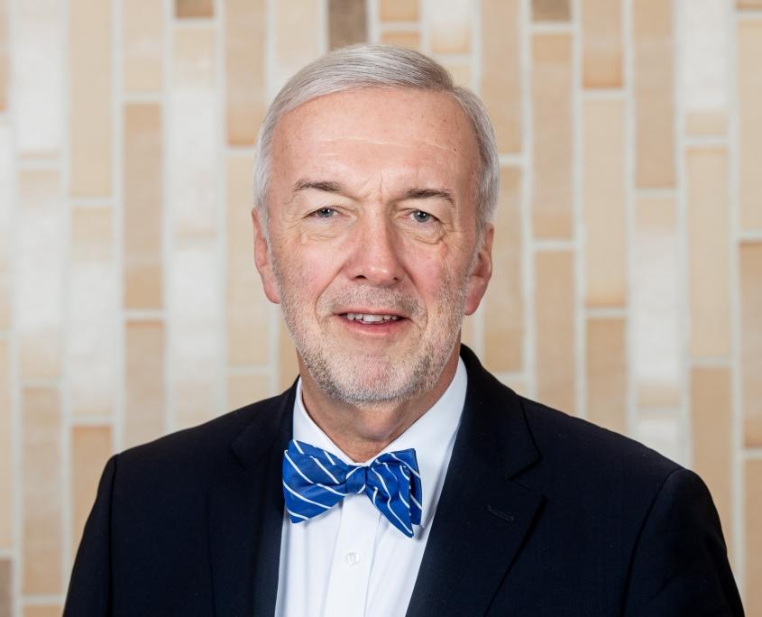 Reinhard Müller (© Christian Kruppa / EUREF AG)