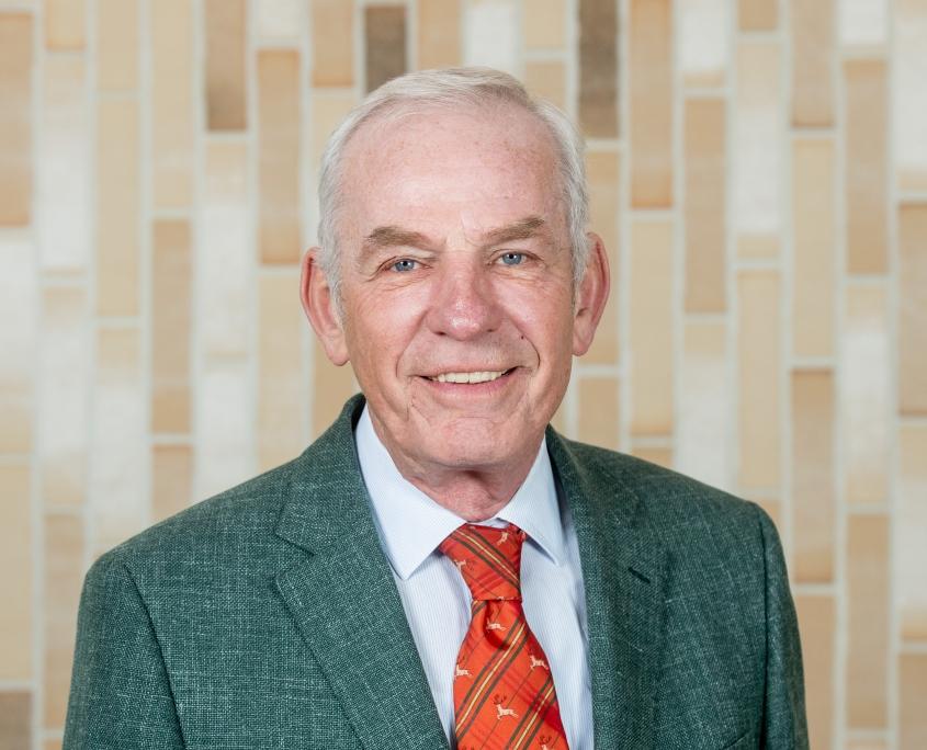 Aufsichtsratvorsitzender Eckart John von Freyend (© Christian Kruppa / EUREF AG)