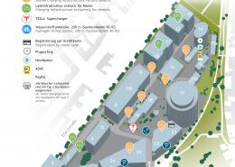 Charging Infrastructure EUREF-Campus