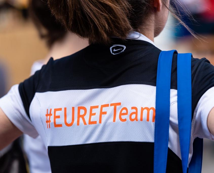Euref Sommerfest (© Andreas Schwarz / EUREF AG)