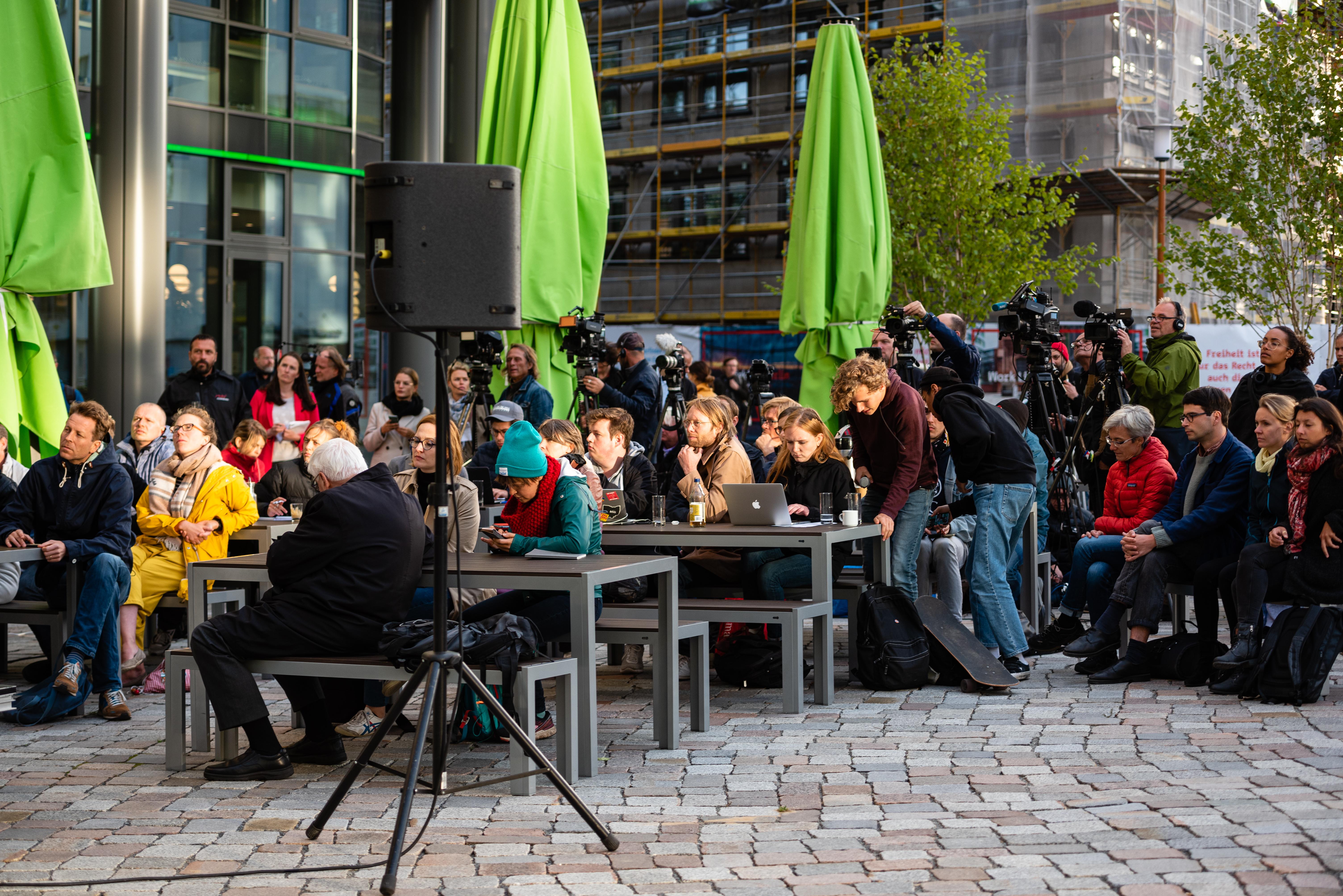 Fridays_future_PK_09_2019 © EUREF / Andreas Schwarz
