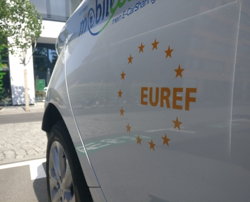 mobileeee (© EUREF AG)