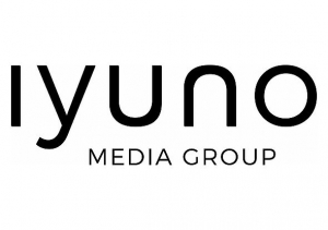 Iyuno Germany GmbH Logo