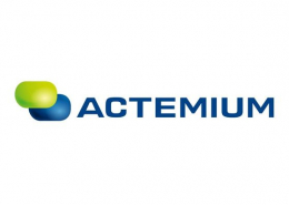Logo Actemium_website