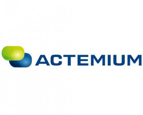 Logo Actemium_website