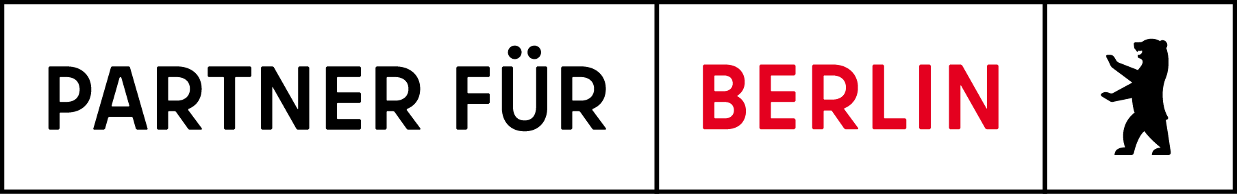 Logo Partner fuer Berlin