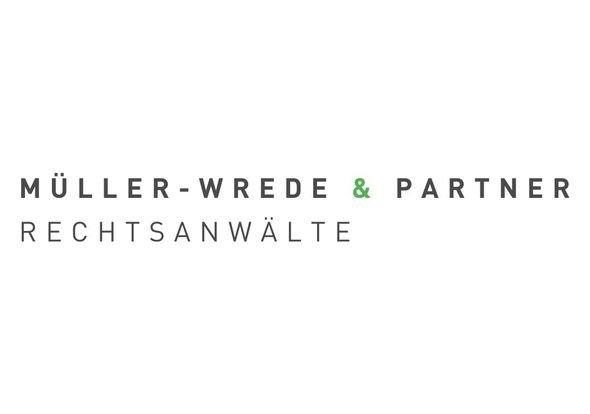 Logo © Müller-Wrede & Partner