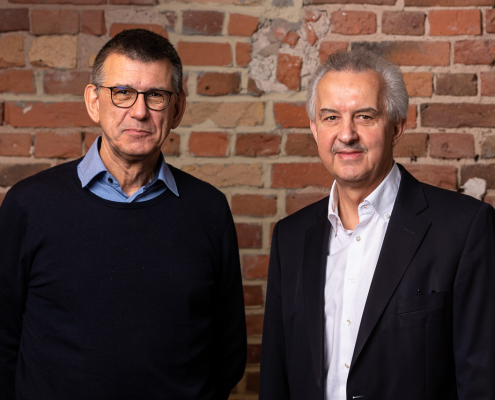 Portraits EUREF-Energy Innovation @ EUREF AG / Andreas Schwarz