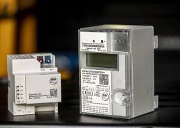 Smart Meter © Stromnetz Berlin