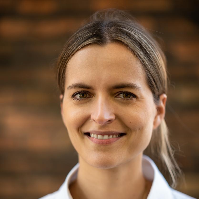 Sarah-Maria Ameler