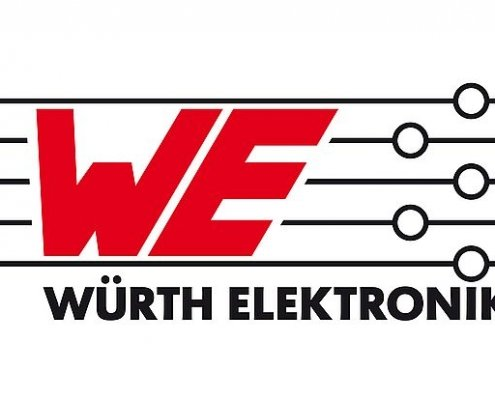 Würth Elektronik Logo © Würth Elektronik