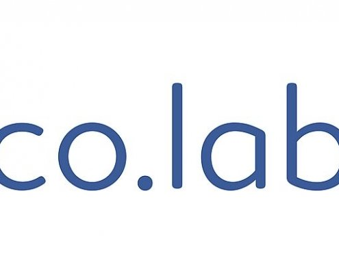 DB co.lab Logo © DB co.lab