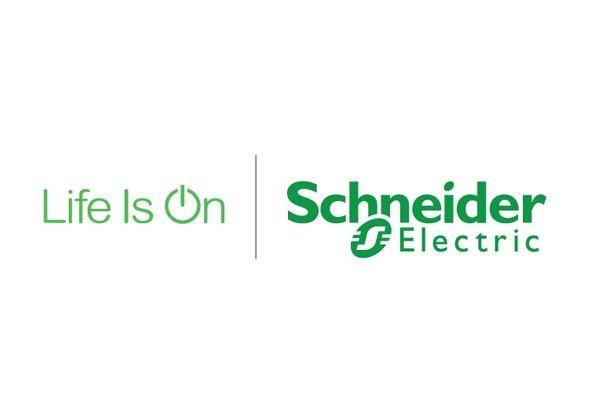 Logo © Schneider Electric